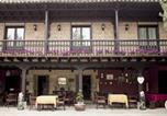 Hôtel Villanueva de la Peña - Casona del Valle-3