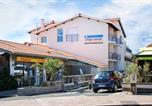 Location vacances Plage d'Hossegor - Ferienwohnung Hossegor 200s-1