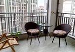 Location vacances Guiyang - Jiujiu apartment-4