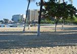 Hôtel Runaway Bay - One Bedroom on the Beach - Iv / Ocho Rios-4