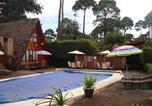 Location vacances Valle de Bravo - Villas Avandaro - Casas Arcoiris-4