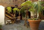 Location vacances Agulo - Apartment Calle la Seda Agulo-1