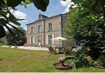 Hôtel Mantilly - Le Presbytere-2