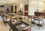 Hôtel Ponta Grossa - Adagio Curitiba Parque Barigui-4