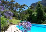 Location vacances Hout Bay - Intaba Lodge-4