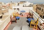 Hôtel Essaouira - Dar Latifa Riad-4