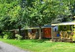Camping tarbes - Camping Le Moulin Du Monge-1