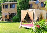 Location vacances Chianciano Terme - Holiday Home Old Rustico-4