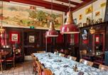 Hôtel Barendrecht - Het Wapen van Rhoon-2