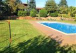 Location vacances Miño - Maison cottage in santiago de compostela