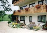 Location vacances Kirchzarten - Apartment Auf Dem Bauernhof 1-1
