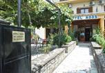 Hôtel Κονιτσα - Hotel Aoos-1