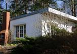 Location vacances Wendorf - Ferienhaus Weberin West 251-1