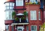 Location vacances Ealing - Acton Hill Hotel-1