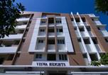 Location vacances Madurai - Viswa Service Apartment-1