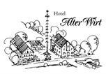 Hôtel Oberding - Hotel Alter Wirt-1