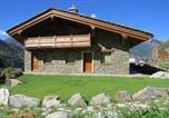 Location vacances Arvier - Casa Vacanze Petit Haury-3