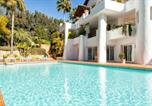 Location vacances Estepona - Hanami Alcazaba Penthouse-3