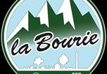 Camping tarbes - Camping La Bourie-3