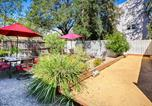 Location vacances Healdsburg - Historic Windsor House Townhouse-3