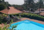 Location vacances Madurai - Cardamom House-3