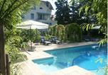 Hôtel Prangins - Villa Sanluca-1