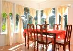 Location vacances Sherman Oaks - Three Bedroom Villa in Bel Air-1