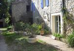 Location vacances Lasbordes - Holiday home Le Sanegre-1