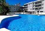 Location vacances Puerto Real - Lujo Vista Bahía Cádiz-3