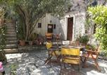 Location vacances Chorto - Maria's House-2