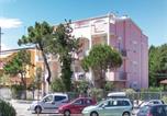 Location vacances Porto Garibaldi - Appartamento B I-1