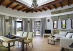 Location vacances Ierapetra - Aroma Creta Villa-2