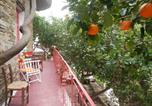 Hôtel Mpatsi - Lemon Tree-1