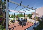 Location vacances Villeneuve-lès-Avignon - Apartment Impasse Des Alpilles-3