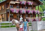Location vacances Schoppernau - Ferienbauernhof Moosbrugger-1
