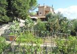 Location vacances Ponzano Romano - Holiday home Sud-3