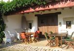 Hôtel Ainhoa - Chambres d'Hôtes Irazabala-3