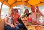 Location vacances Sankt Aldegund - Weingut Schumacher-3