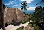 Location vacances Ko Tao - Phandara Luxury Pool Villas-4