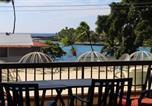 Location vacances Kailua - Kona Plaza 201-1