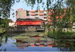 Hôtel Lemsterland - Hotel Holland Inn Wolvega-2