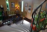 Hôtel Plescop - Le Stivell-3