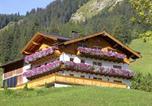 Location vacances Steeg - Landhaus Gföllberg-4