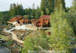 Villages vacances Calistoga - Ratna Ling Retreat Center-1