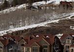 Location vacances Montrose - The Terraces by Telluride Rentals-1