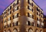 Hôtel Rome - Hotel Mancino 12-3