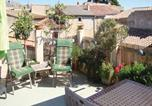 Location vacances Puichéric - Two-Bedroom Holiday Home in Azille-4