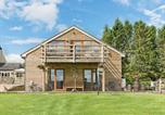 Location vacances Newbrough - Hunter Crook Lodge-2