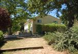 Location vacances Correns - Villa in Ponteves-4