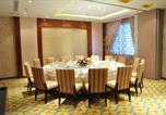 Hôtel Jinan - Jinan Luneng Xinyi Hotel-3